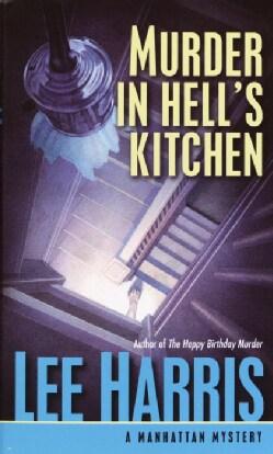 Murder in Hell's Kitchen (Paperback)