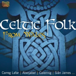 Various - Celtic Folk from Wales