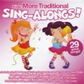 Various - Kids: More Traditional Sing-Alongs!
