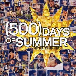 Various - 500 Days of Summer (OST)