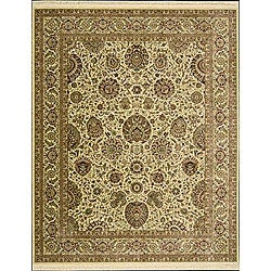 Nourison Persian Traditions Beige Rug (2'3 x 4'1)