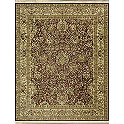 """Nourison Persian Traditions Red Accent Rug (2'3"""" x 4'1"""")"""