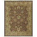 "Nourison Persian Traditions Red Accent Rug (2'3"" x 4'1"")"