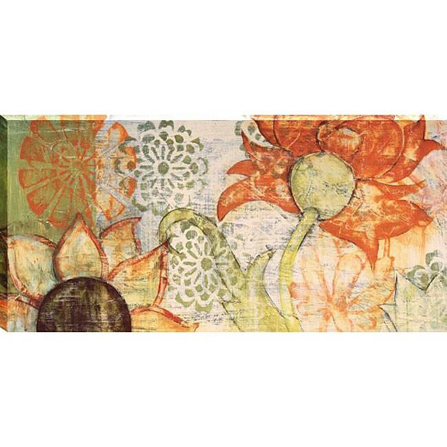 Kate Birch 'Thai Spice I' Canvas Art