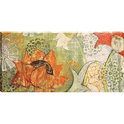 Kate Birch 'Thai Spice II' Canvas Art