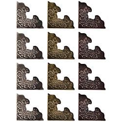 Tim Holtz Idea-ology Metal Page Corners