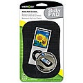 iSticky Pad Black iPod Holder
