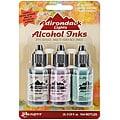 Adirondack Lights Alcohol Inks (Set of 3)