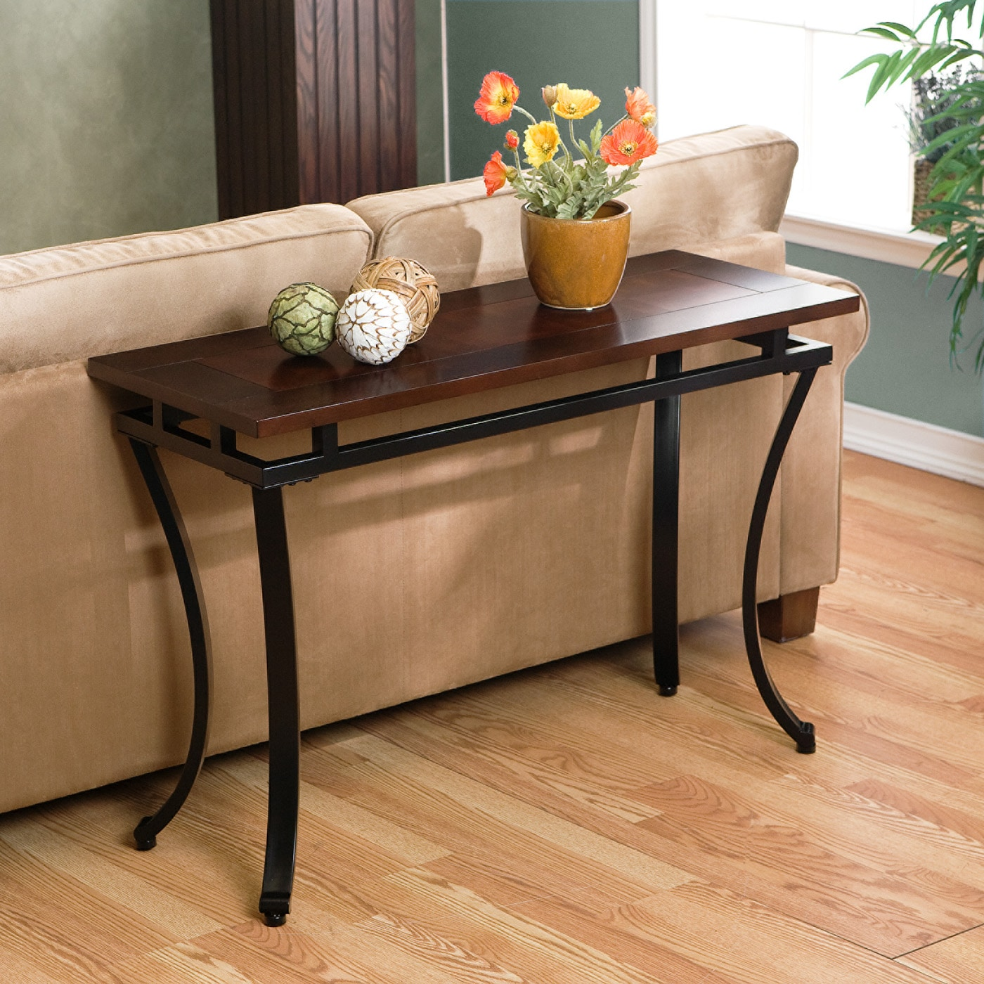 Upton Home Cornell Sofa Table at Sears.com