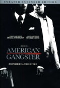 American Gangster (Unrated Extended Version) (DVD)