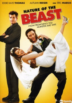 Nature of the Beast (DVD)