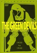 The Green Devils: German Paratrooper Elite (DVD)