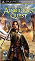 PSP - The Lord of the Rings: Aragorn`s Quest
