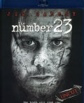 The Number 23 (Blu-ray Disc)