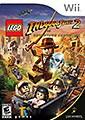 Wii - LEGO Indiana Jones 2: The Adventure Continues
