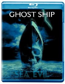Ghost Ship (Blu-ray Disc)