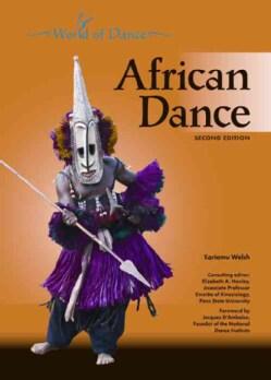 African Dance (Hardcover)