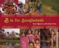 B Is for Bangladesh (Hardcover)