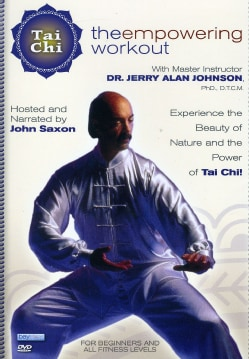 Tai Chi: The Empowering Workout (DVD)