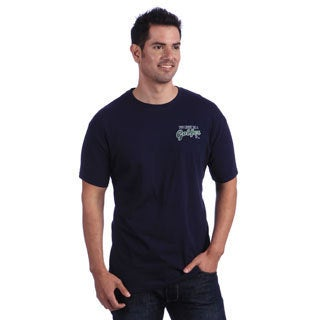 You Might Be A Golfer If Men's Cotton T-shirt
