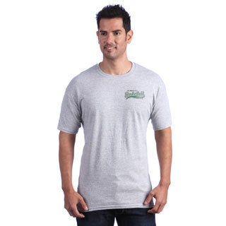 'You Might Be a Basketball Player' Men's Cotton/Polyester T-shirt