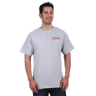 'You Might Be A Firefighter' Men's T-shirt