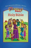 Holy Bible: New International Reader's Version, Beginner's Bible (Hardcover)