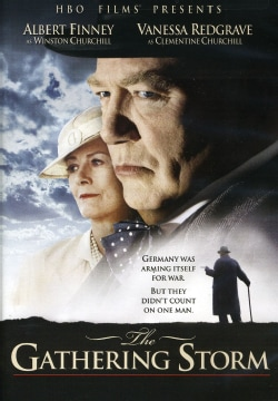The Gathering Storm (DVD)