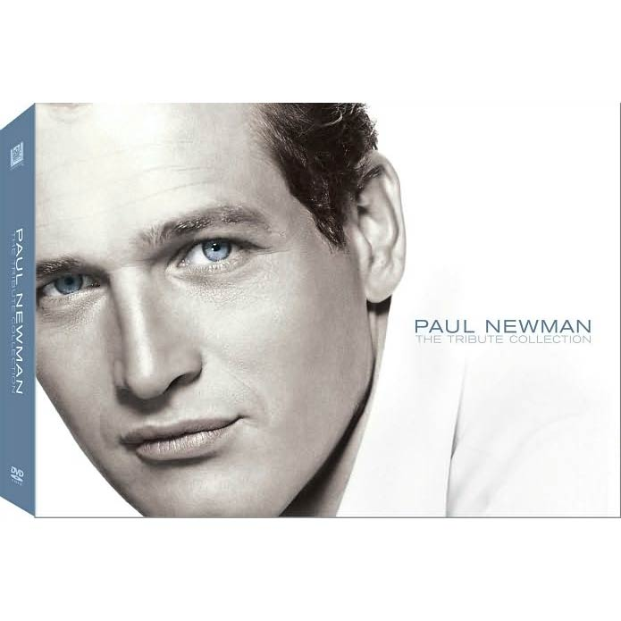 Paul Newman Tribute Collection (DVD)