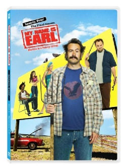 My Name Is Earl Season 4 (DVD)