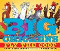 Big Chickens Fly the Coop (Paperback)