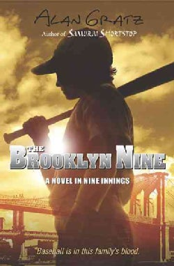 The Brooklyn Nine: A Novel in Nine Innings (Paperback)
