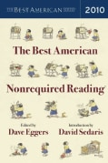 The Best American Nonrequired Reading 2010 (Paperback)