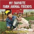 My Favorite Farm Animal Friends (Board book)