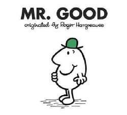 Mr. Good (Paperback)