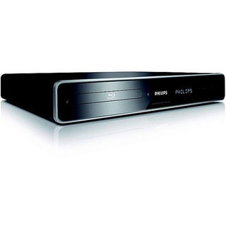 Philips BDP7200 1080p Blu-Ray Player (Refurbished)