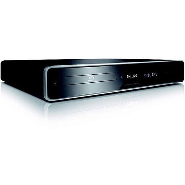 Philips BDP7200 1080p Blu-Ray Player (Refurbished)