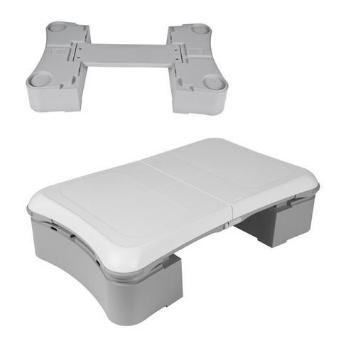 CTA Aerobic Step For Wii Fit Balance Board