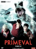 Primeval: Volume 2 (DVD)