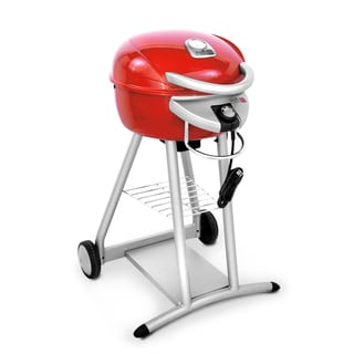 Char-Broil Red Patio Bistro Infrared Electric Grill