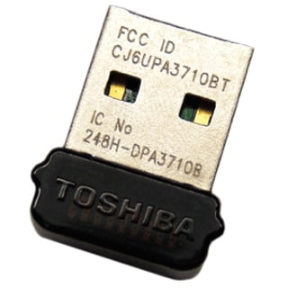 Toshiba Bluetooth 2.1 - Bluetooth Adapter