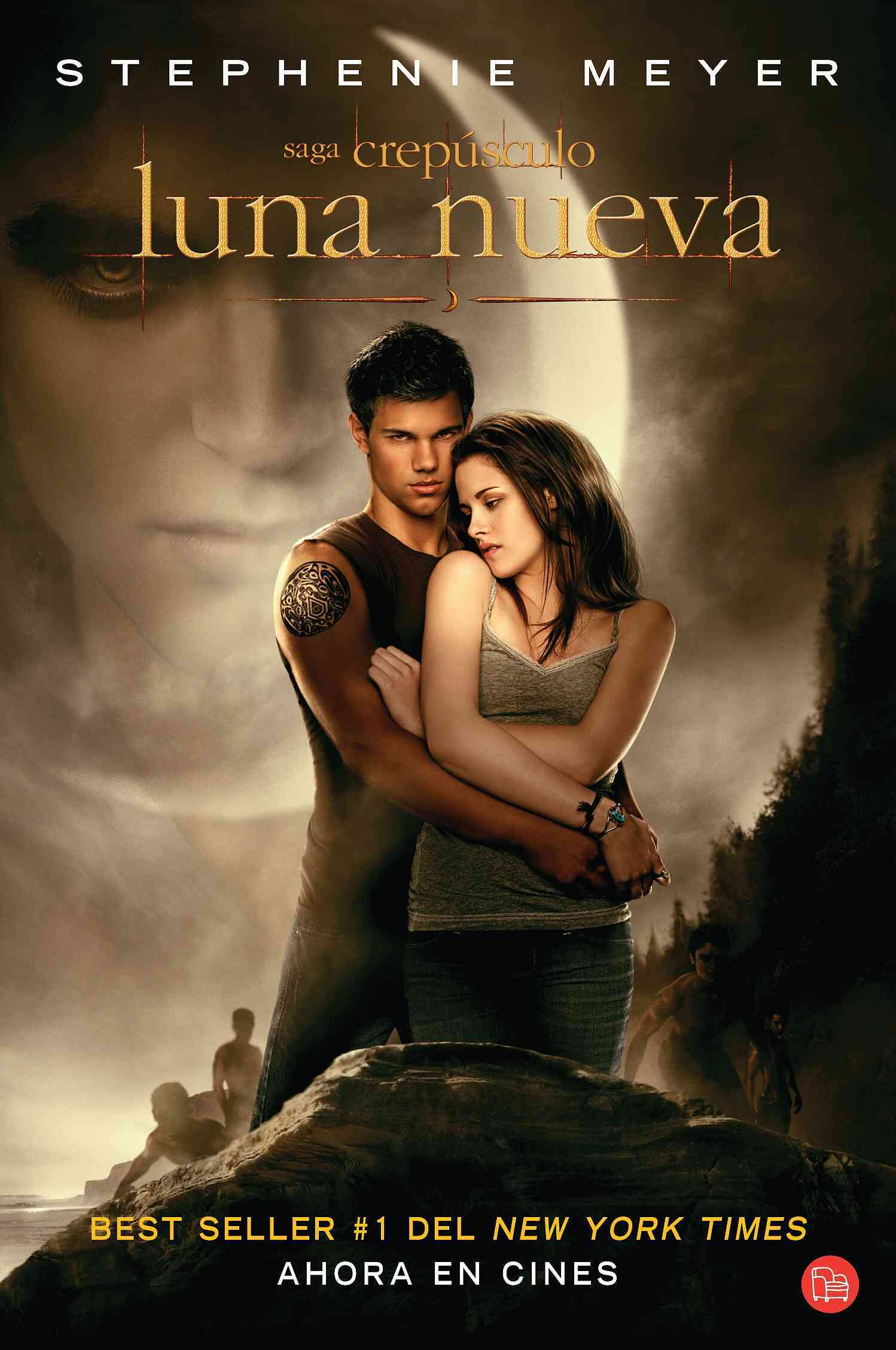 Luna nueva / New Moon (Paperback)