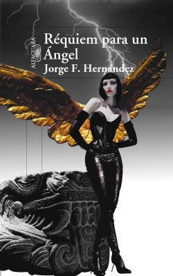 Requiem para un angel/ Requiem for an Angel (Paperback)