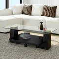 Contours Leveled Coffee Table