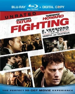 Fighting (Blu-ray Disc)