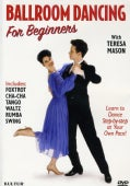 Ballroom Dancing for Beginners (DVD)