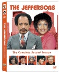The Jeffersons: The Complete Second Season (DVD)
