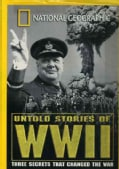 Untold Stories Of WWII (DVD)