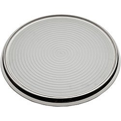 MIU France Non-slip Stainless Steel Lazy Susan