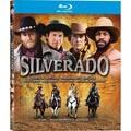 Silverado DigiBook (Blu-ray Disc)